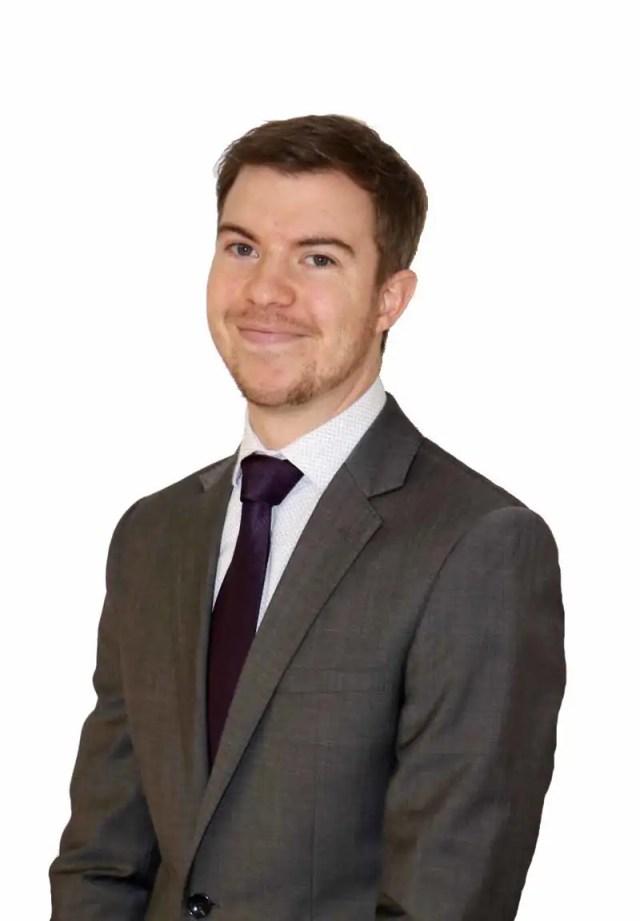 Alex Wycherley