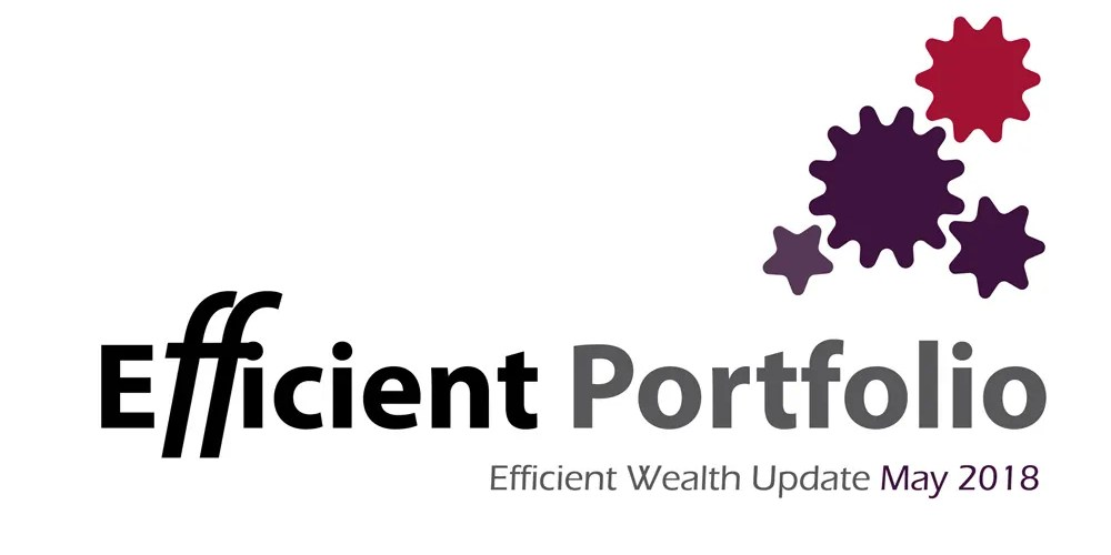 Efficient Wealth Update May 2018