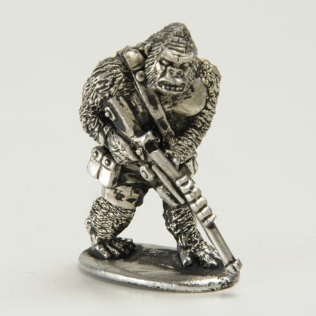 Gorilloid – Go'ta