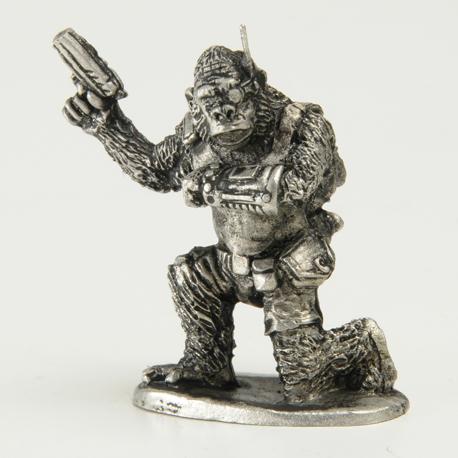 Gorilloid – Ind'em