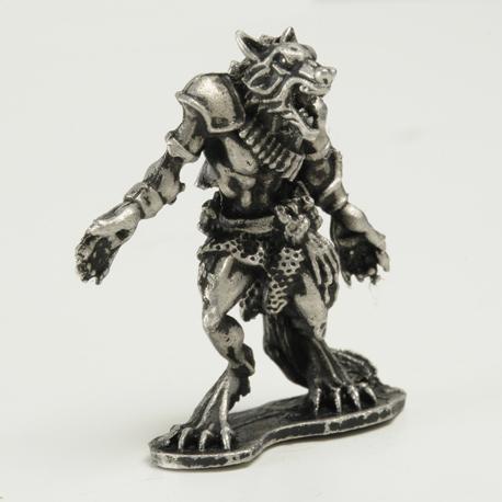 Wolfoid – Grwole