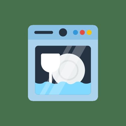 Dishwasher electricity usage calculator