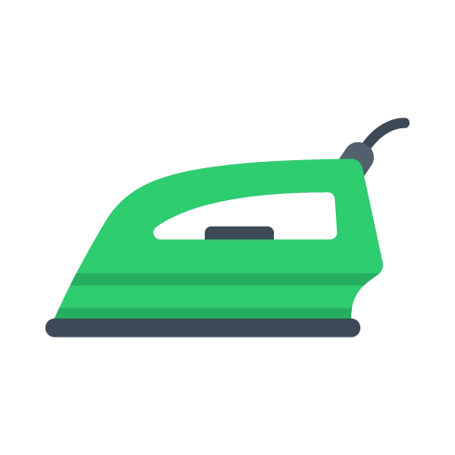 Iron electricity usage calculator