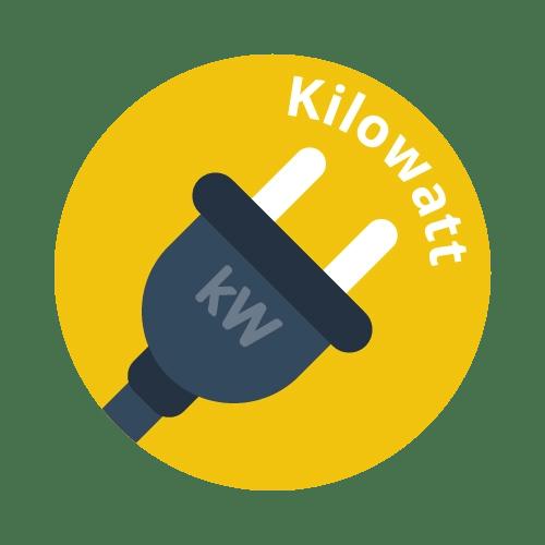 Kilowatt (kW)