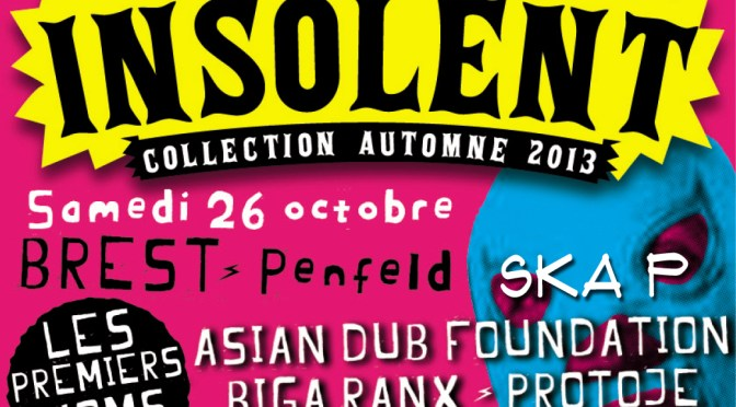 insolent brest 2013