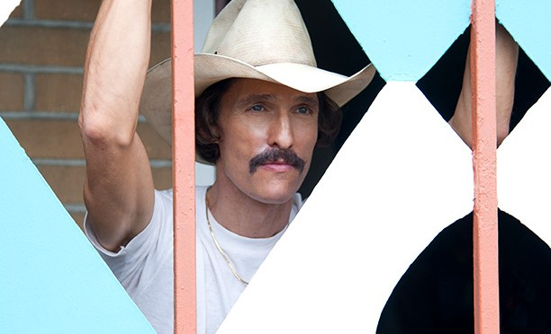 Dallas Buyers Club : osez vivre !