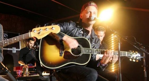 Le Paris In Live intimiste de OneRepublic