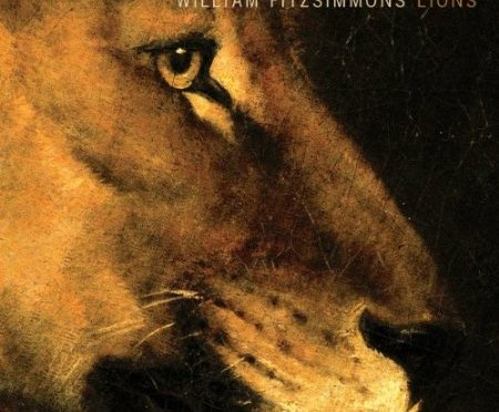 Les « Lions » émouvants de William Fitzsimmons