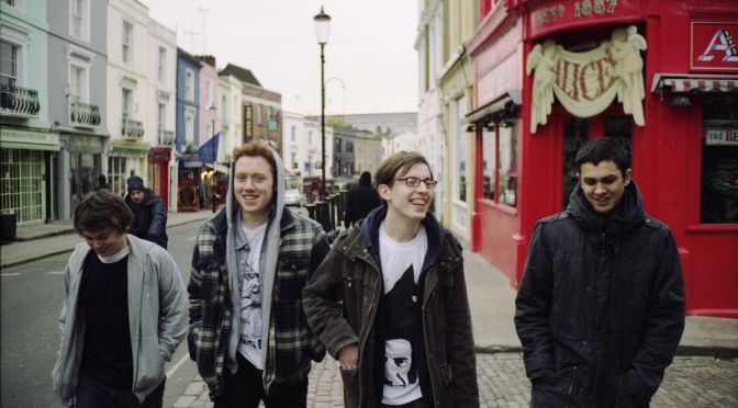 So Long, See You Tomorrow : le retour clinquant des princes de Bombay Bicycle Club