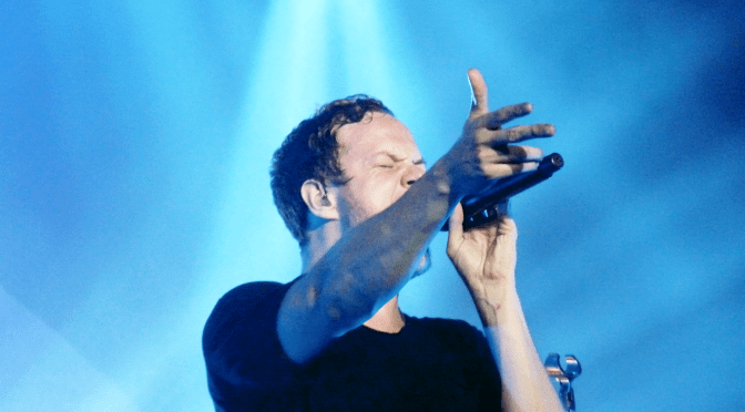 Les Imagine Dragons enflamment le Trianon de Paris