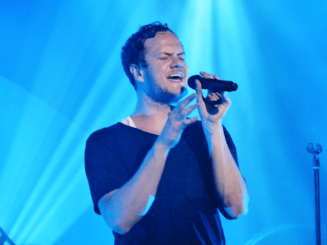 imagine dragons trianon