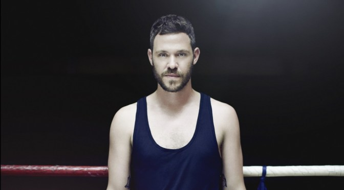 Le labyrinthe de Will Young
