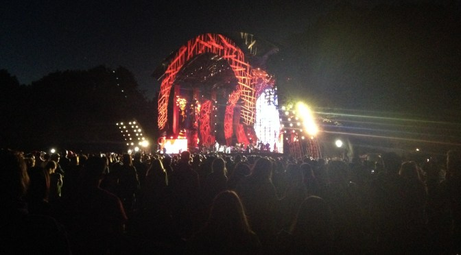 A New York, le festival Global Citizen est engagé