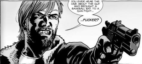 the walking dead comic saison 4