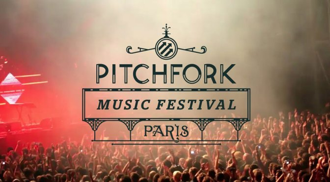 Es-tu incollable sur le Pitchfork Music Festival ?