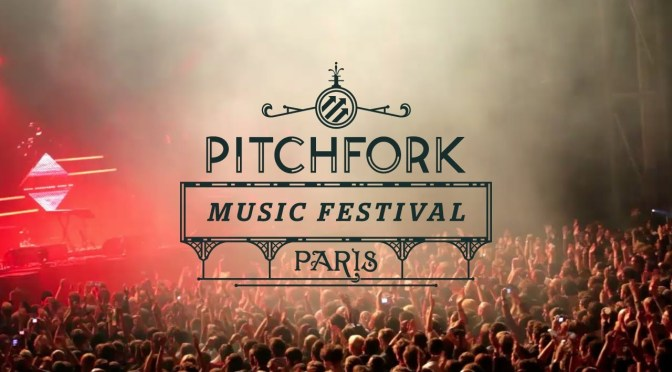 Les moments forts du Pitchfork Music Festival 2017