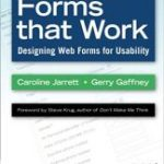 Tom Johnson interviews Caroline about her new book, Forms that Work