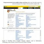 Using measurements to develop complex websites