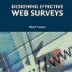 Review: Designing Effective Web Surveys