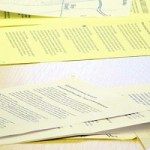 Why people persist with using paper forms