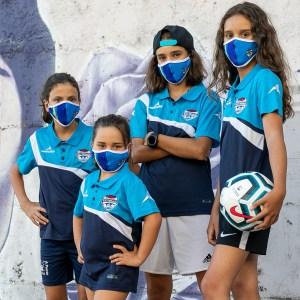 Máscaras hixiénicas