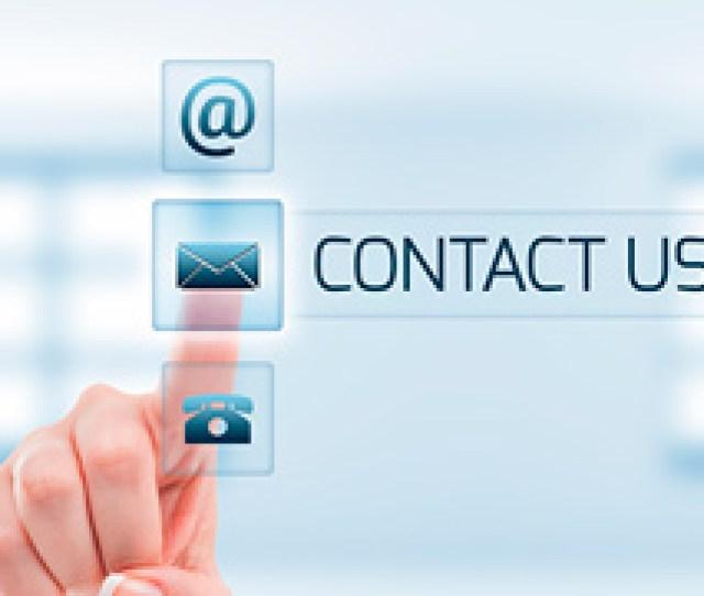 Company Contact