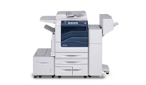 EFI - Xerox WorkCentre 7800i Series & 7970i Multifunction ...
