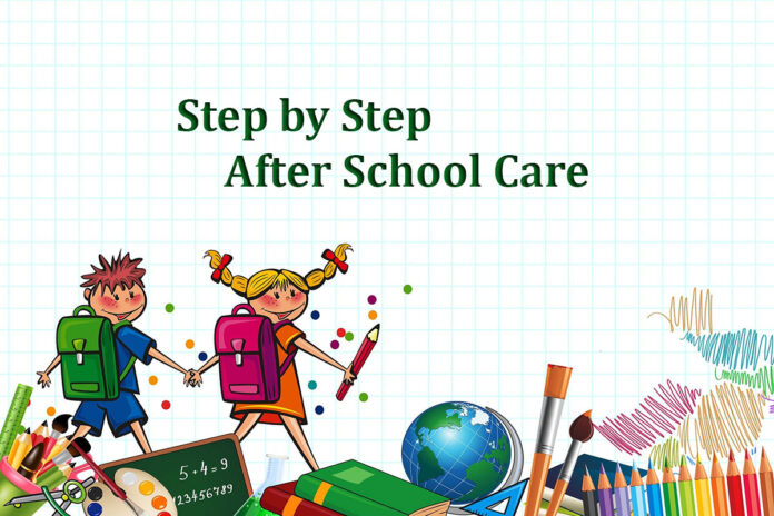 Step by Step After School Care
