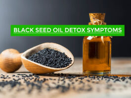 Black Seed Oil Detox Symptoms
