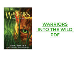 Warriors Into the Wild PDF
