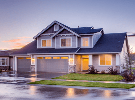 Effective Ways You Can Passively Protect Your Residential Property