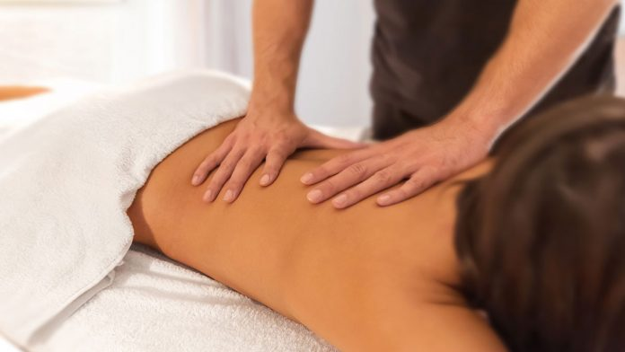 Mobile Massage Therapy Services