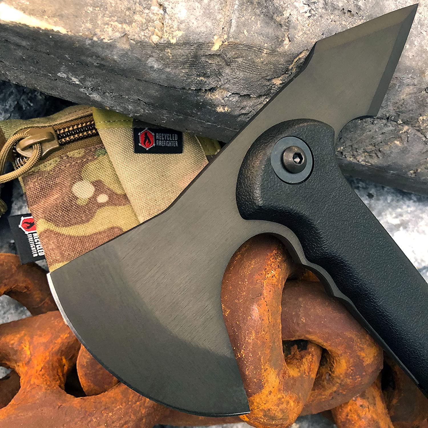 Cold Steel Trench Hawk Axe