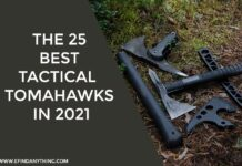 The 25 Best Tactical Tomahawks in 2021