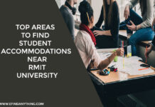 Top Areas to Find Student Accommodations Near RMIT University
