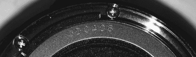lens date code