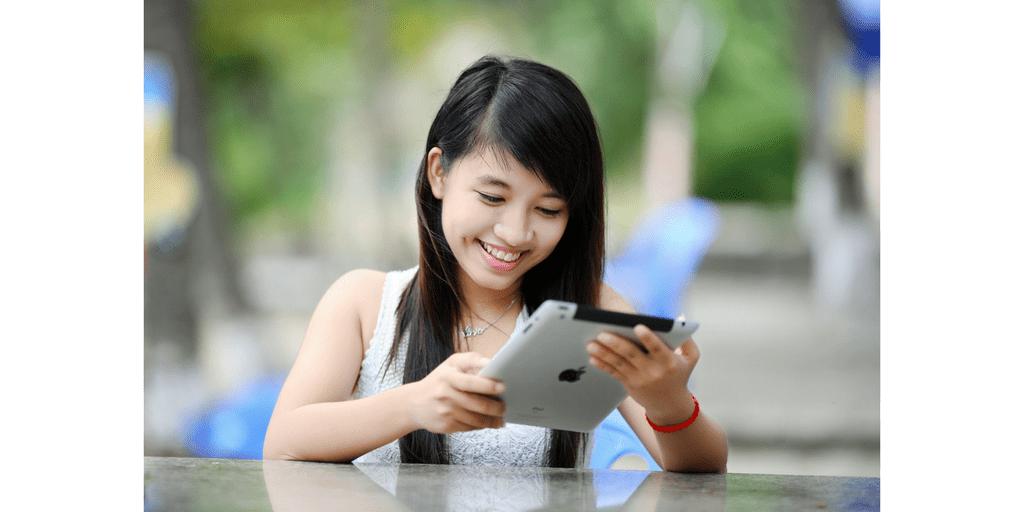 Teaching English Online