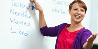 Pronunciation Teaching