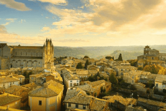 SOUTHERN UMBRIA