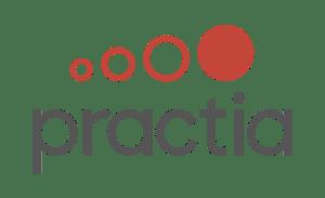 Logo practia