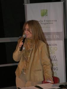 Prof. Roxana CORBRAN