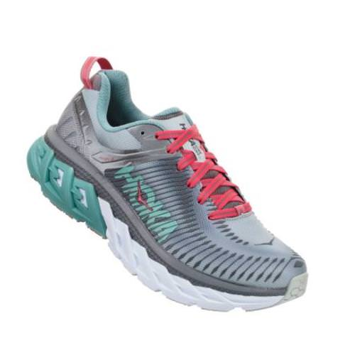 Hoka One One Arahi 2 Women's Steel Gray Metal 1019276 SGMT