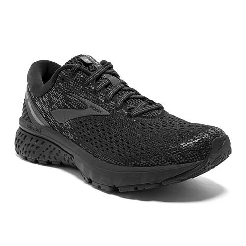 Brooks Ghost 11 Women's Running Black Ebony 1202771B071