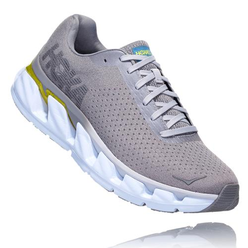 Hoka One One Elevon Men's Nimbus Cloud Drizzle 1019267 NCDR