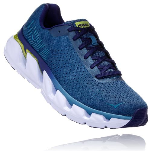 Hoka One One Elevon Men's Storm Blue Patriot Blue 1019267 SBPBL
