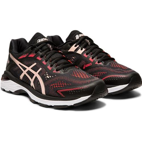 Asics GT-2000 7 Women's Running Black Breeze 1012A147.004