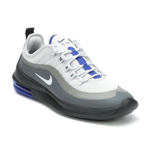 Nike Air Max Axis Men's Grey White Blue AA2146 016