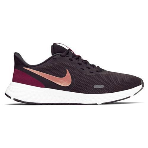 Nike Revolution 5 Women's Running Black Red Copper BQ3207-003