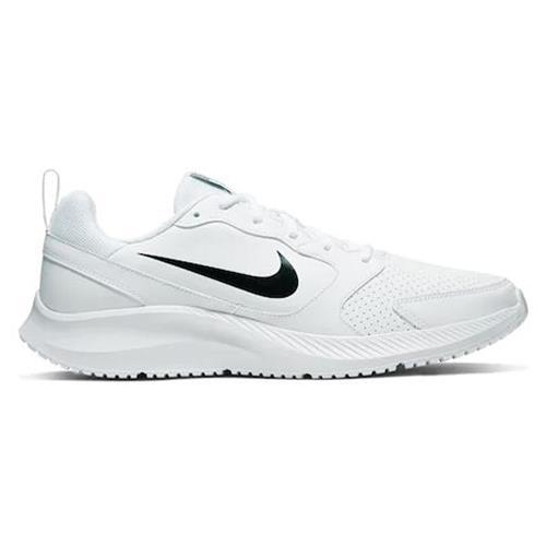 Nike Todos RN Training Shoes White Black BQ3198-100