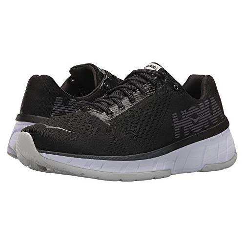 Hoka One One Cavu Men's Black White 1019281 BWHT
